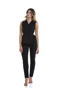 Abbigliamento Professionale Per Parrucchieri e Estetica - Coat Angelica Short e Trouser Noemi
