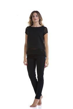 Abbigliamento Professionale Per Parrucchieri e Estetica - Sweater Agata e Trouser Noemi