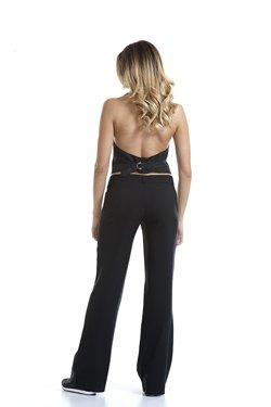 Abbigliamento Professionale Per Parrucchieri e Estetica - Gilet Dea e Trouser Ester