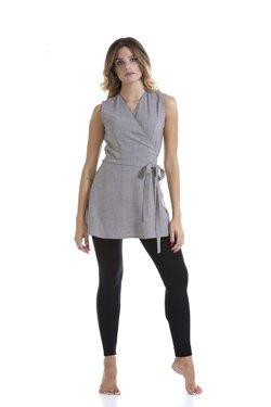 Abbigliamento Professionale Per Parrucchieri e Estetica - Coat Angelica Lunga