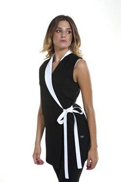 Abbigliamento Professionale Per Parrucchieri e Estetica - Coat Virginia