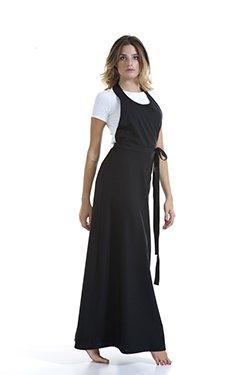 Abbigliamento Professionale Per Parrucchieri e Estetica - Wraparound Skirt Dana