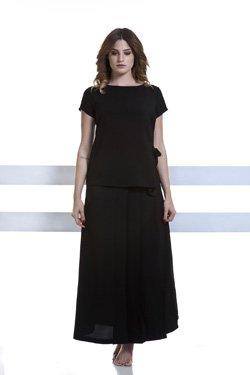 Abbigliamento Professionale Per Parrucchieri e Estetica - Sweater Rossella e Kilt