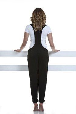 Abbigliamento Professionale Per Parrucchieri e Estetica - Suit Ottavia