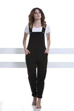 Abbigliamento Professionale Per Parrucchieri e Estetica - Suit Ottavia Salopette