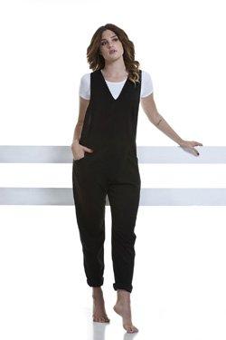 Abbigliamento Professionale Per Parrucchieri e Estetica - Suit Ottavia Scollo V