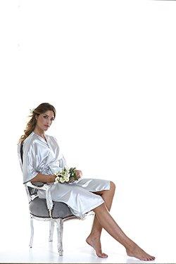 Abbigliamento Professionale per Parrucchieri ed Estetica - Linea Sposa