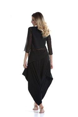 Abbigliamento Professionale Per Parrucchieri e Estetica - Sweater Giorgia e Trouser Chimera