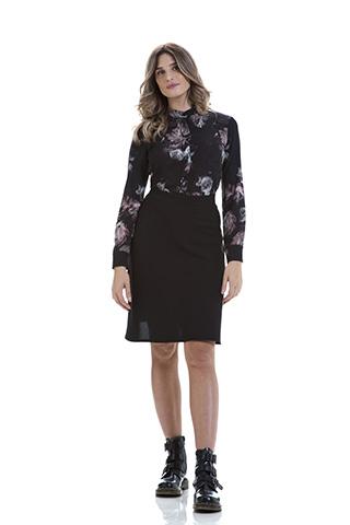 Camicia Marina Peony Rosa - Studio7Creazioni