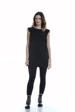 Abbigliamento Professionale Per Parrucchieri e Estetica - Dress Barbara Con Leggins