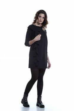 Abbigliamento Professionale Per Parrucchieri e Estetica - Dress Chiara Dettaglio