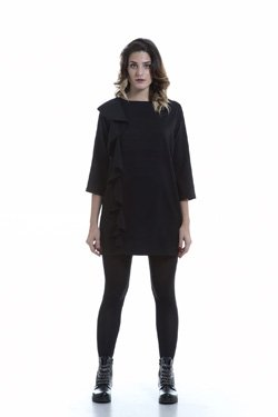 Abbigliamento Professionale Per Parrucchieri e Estetica - Abito Chiara