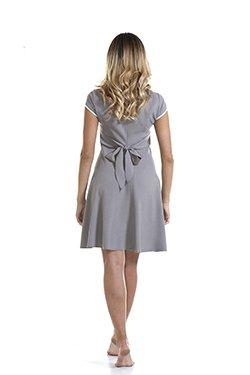Abbigliamento Professionale Per Parrucchieri e Estetica - Audrey, Dettaglio Fusciacca