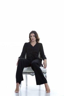Abbigliamento Professionale Per Parrucchieri e Estetica - Shirt Tea Trouser Vera