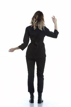 Abbigliamento Professionale Per Parrucchieri e Estetica - Sweater Rachele Trouser Noemi