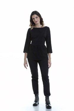 Abbigliamento Professionale Per Parrucchieri e Estetica - Sweater Rachele Pantaloni Noemi