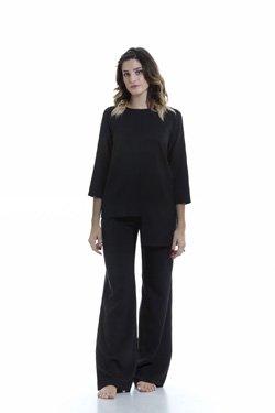 Abbigliamento Professionale Per Parrucchieri e Estetica -  Sweater Siria Trouser Sabrina