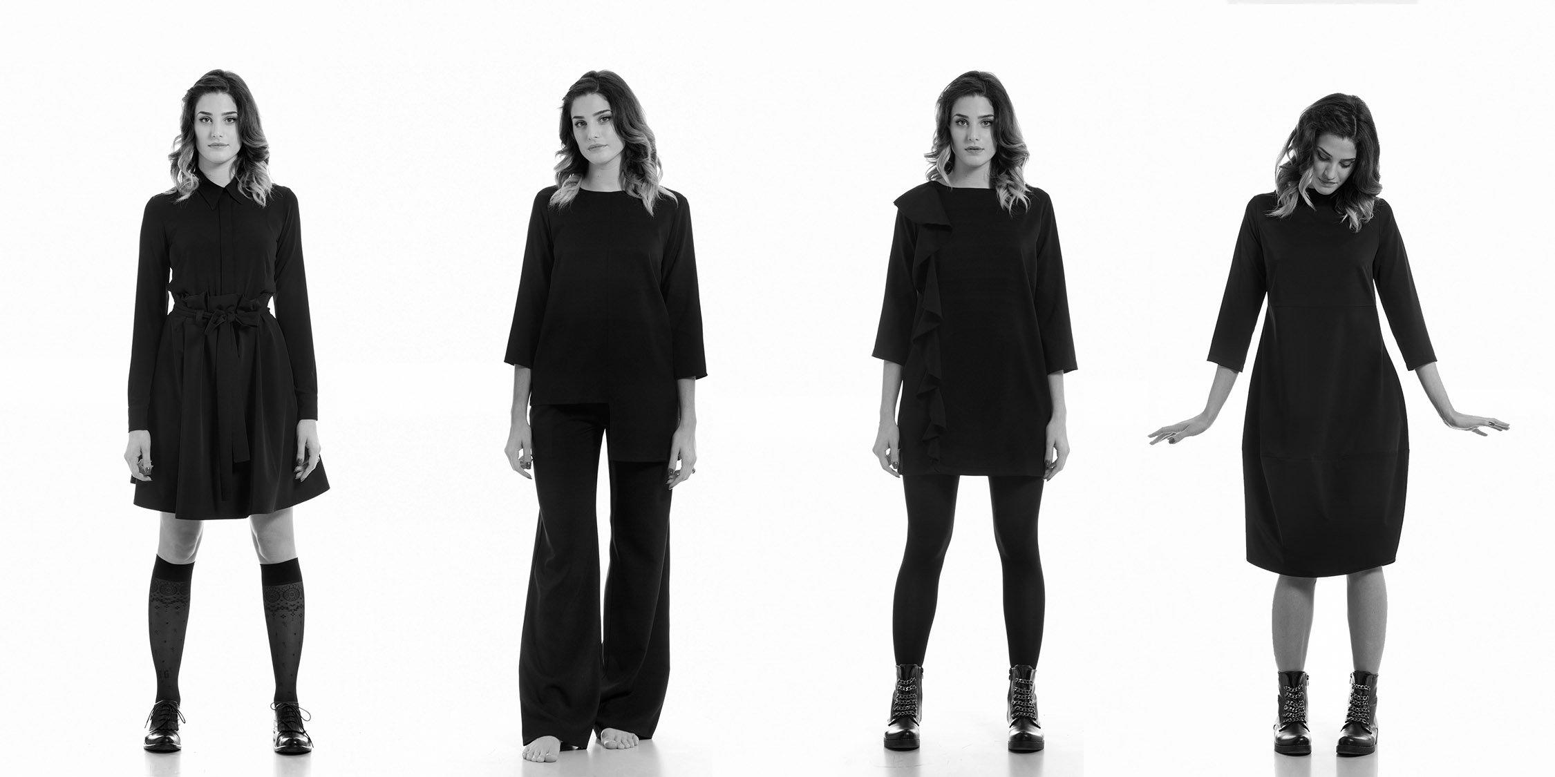 Studio7creazioni - Abbigliamento Professionale