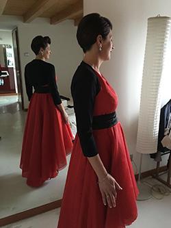 Abbigliamento da Donna su Misura